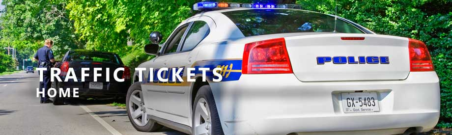 traffic ticket defense lawyer houston