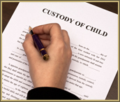 Texas Child Custody