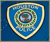 houston traffic police